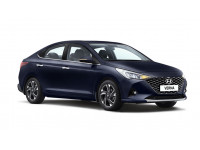 Hyundai Verna Car Reviews