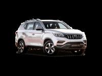Mahindra Alturas G4 Car Reviews