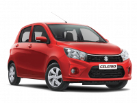 Maruti Suzuki Celerio Car Reviews