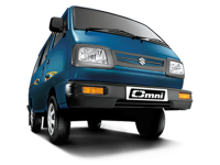 Maruti Suzuki Omni Car Reviews