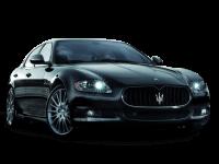 Maserati Quattroporte Car Reviews