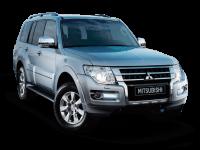 Mitsubishi Montero Car Reviews