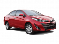 Toyota Yaris Car Reviews