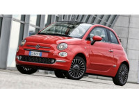2016 Fiat 500 facelift to be unveiled tomorrow | CarTrade