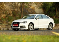 Audi discontinues the A3 TDI Attraction variant