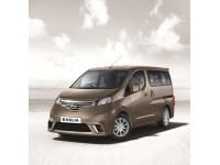 nissan discontinues evalia mpv in india. Black Bedroom Furniture Sets. Home Design Ideas