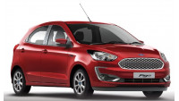 Compare Ford Figo with Maruti Suzuki Baleno