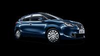 Compare Ford Figo with Maruti Suzuki Baleno