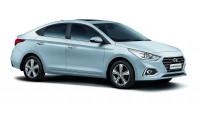 Next generation Hyundai Verna First Look Preview