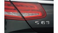 Mercedes Benz S63 AMG 002