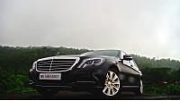 Mercedes Benz S Class Images 24