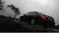 Mercedes Benz S Class Images 28