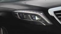 Mercedes Benz S Class Images 29