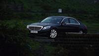 Mercedes Benz S Class Images 31