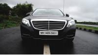 Mercedes Benz S Class Images 32