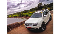 Renault Duster AWD Photos 6