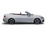 Audi A5 Cabriolet Image -13927