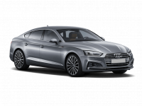 Audi A5 Image -13930