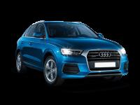 Audi Q3 Images
