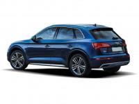 Audi Q Price In India Specs Review Pics Mileage CarTrade - Audi q5 price