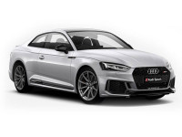 Audi RS5 Images