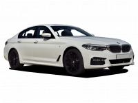 BMW 5 Series Image -13810
