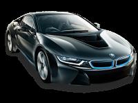 BMW i8 Images