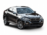BMW X6 Images