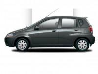 Chevrolet Aveo U Va Pics Review Spec Mileage Cartrade