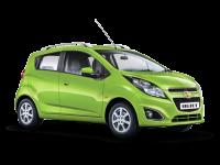 Compare Nissan Micra Vs Chevrolet Beat
