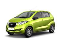 Datsun Redi-GO Price in India, Specs, Review, Pics ...