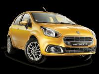 Compare Fiat Punto Evo Vs Volkswagen Polo