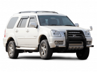 Force Motors Force One Images