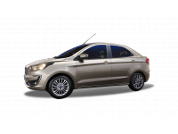 Ford Aspire Image -14443