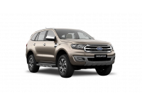 Ford Endeavour On Road Price In Bangalore Bengaluru Cartrade