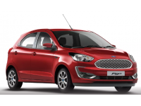 Ford Figo On Road Price In Bangalore Bengaluru Cartrade