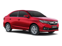 Compare Honda Amaze with Maruti Suzuki Dzire