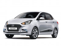 Hyundai Xcent Image -13699