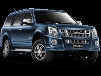 Isuzu cars india isuzu car price models review cartrade isuzu mu 7 sciox Image collections