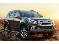 7 isuzu suv cars in india 2018 car prices cartrade isuzu mu x sciox Image collections