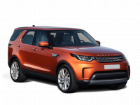 Land Rover Discovery Image -13866