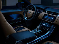 Land Rover Range Rover Sport Image -14272