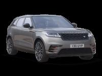 Land Rover Range Rover Velar Images