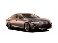Lexus ES Image -14298
