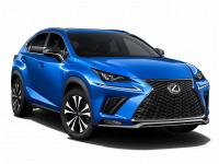 Lexus NX Image -14007