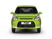 Maruti Suzuki Alto 800 Image -13782