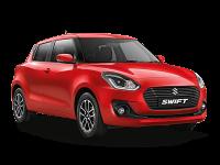 Compare Maruti Suzuki Swift Vs Tata Indica eV2
