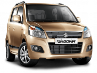 Maruti Suzuki Wagon R 1.0 Images