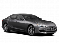 Maserati Ghibli Image -14125