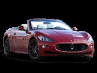 Maserati GranCabrio Images